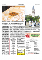 Gartenstadt-Waldhof Journal 10-2 2013