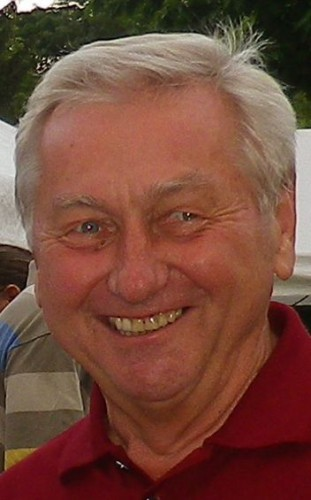 John, Bernhard