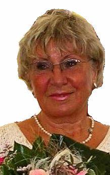 Marie-Luise Zürcher
