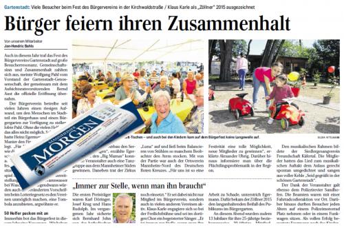 Bürgerfest2015