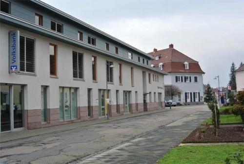 Walter Pahl Haus im Langen Schlag