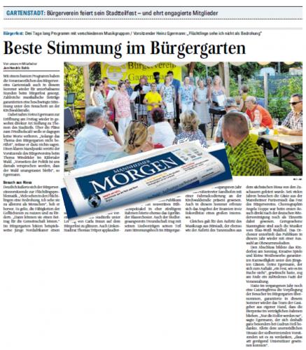 Bürgerfest2016