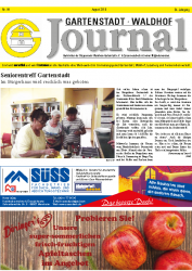 Gartenstadt-Waldhof-Journal-August-2019