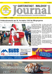 Gartenstadt-Waldhof-Journal-November-2019