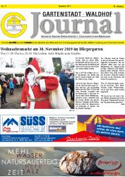 Gartenstadt-Waldhof-Journal-November-2019