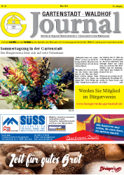 Gartenstadt-Waldhof-Journal-März-2020