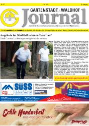 Gartenstadt-Waldhof-Journal-Juli-2020