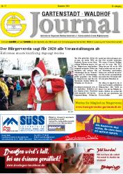 Gartenstadt-Waldhof- Journal-November-2020