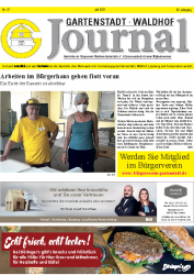 Gartenstadt-Waldhof-Journal-Juli-2021