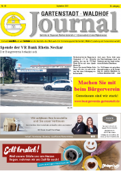 Gartenstadt-Waldhof-Journal-September-2021