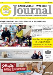 Gartenstadt-Waldhof-Journal-Oktober-2021